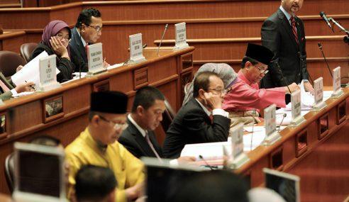 DUN Kedah Lulus Kenaikan Gaji Wakil Rakyat