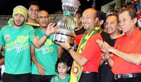 Pemain Kedah Bakal Terima RM10,000 Dan Pakej Umrah