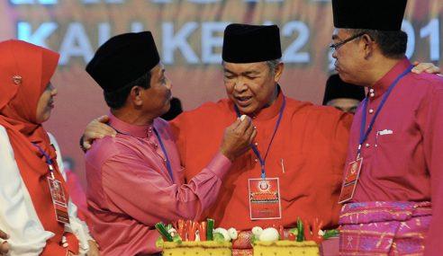 Keluar Dari Zon Selesa, Rampas Semula Selangor Pada PRU Ke-14