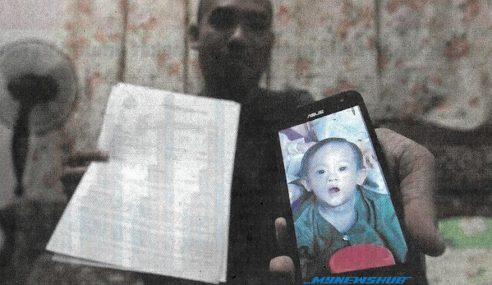 Pemilik Taska Cuai Didakwa Campak Jenazah Anak