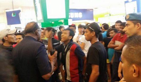 Isu Gaduh Di Low Yat: Akibat Pukul, 3 Peniaga Didenda RM1,800