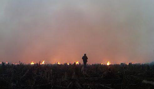 JAS Pantau Rapi Kualiti Udara Dan Keadaan Jerebu