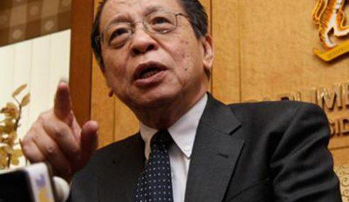 PAC & Isu 1MDB: Putar Belit 'Spin' Kit Siang Terserlah!
