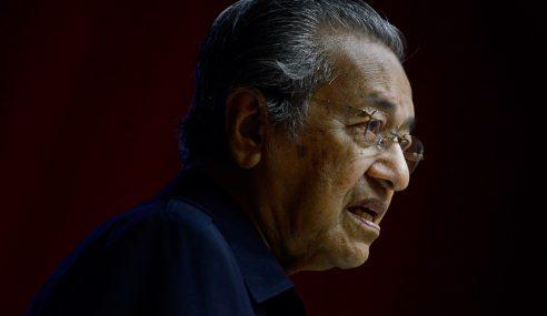 Betul Ke Kroni Tun M Derma RM1 Bilion Kepada Pembangkang?