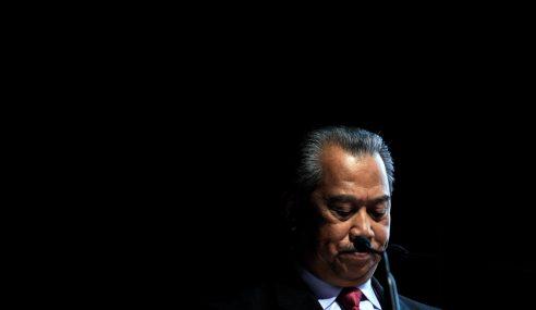 Muhyiddin Dipanggil Menghadap Sultan Johor Petang Ini