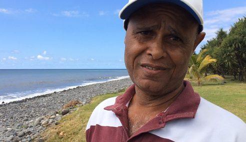 Pekerja Pantai Akui, Pernah Bakar Serpihan Pesawat