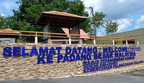 Taman Tema Air Akan Dibina Di Padang Besar