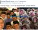 EXCO Pemuda UMNO Berang Disamakan Dengan Beruk