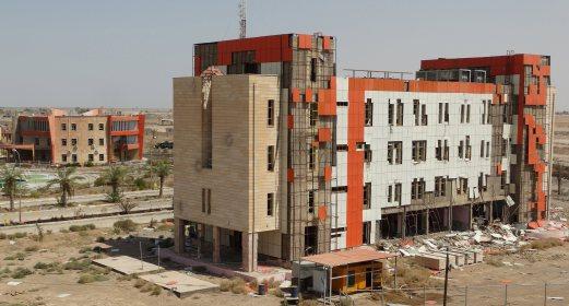 1,500 Sekolah Musnah Di Anbar Ekoran Konflik Iraq