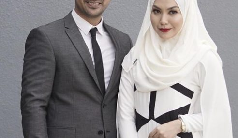 Anis Al Idris Anggap Putus Dengan Sharnaaz Jalan Terbaik