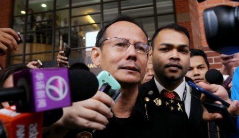 Pertukaran 2 Pengarah SPRM Ke JPM Dibatalkan, Kembali Bertugas