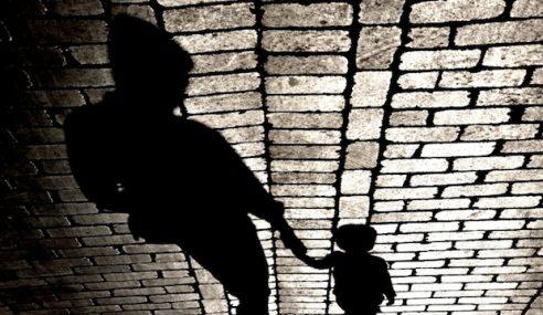 Murid Darjah 5 Bersalin Mungkin Mangsa Rogol Lelaki 30-an