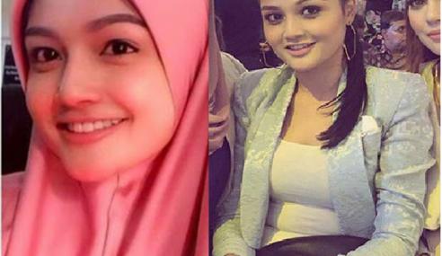 Imej Seksi Daripada 'Cikgu Aisyah' Terima Kritikan Netizen