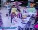 Video: Guru Wanita Berentap Dengan Penyamun Di 7-Eleven