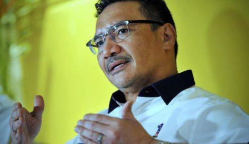 IS: Hishammuddin Sahkan 5 Anggota ATM Antara Ditahan Polis
