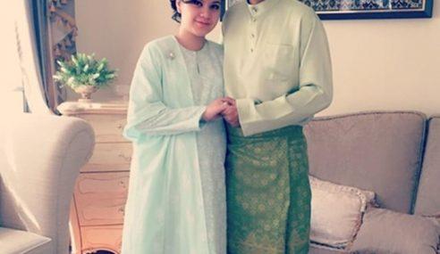 Yusry dan Lisa Tidak Mahu Anak Dapat Perhatian Media
