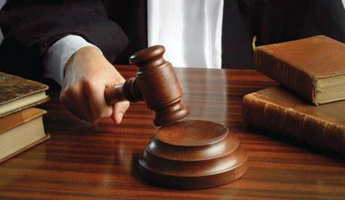 Gagal Hadir Mahkamah, Peniaga Dikenakan Waran Tangkap