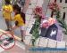 Peserta Bersih 4.0 Biadap Pijak Gambar Najib Dan Hadi