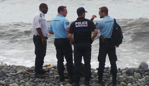 Perancis Lancar Gerakan Cari Serpihan MH370