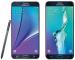 Gambar Galaxy Note 5 Dan Galaxy S6 Edge+ Tertiris Di Arena Web