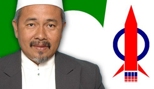 DAP Menang Di Pulau Pinang Hasil Kerjasama Dengan PAS