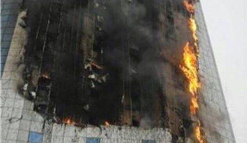 Tiada Kebakaran Pada Pusat Penginapan Jemaah Malaysia – TH