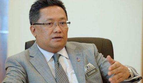 BN Minta Pembangkang Perjelas DAP Mahu Guna Bahasa Inggeris