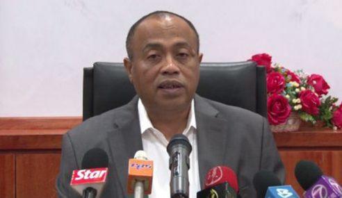Projek Mitigasi Kurangkan Masalah Bekalan Air Selangor