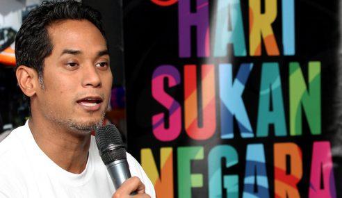 Sambutan Hari Sukan Seluruh Negara Berjalan Lancar – Khairy