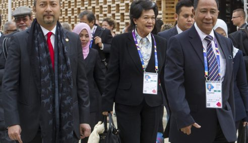 Langkawi Pintu Masuk Pelancongan Ke Kedah – Mukhriz