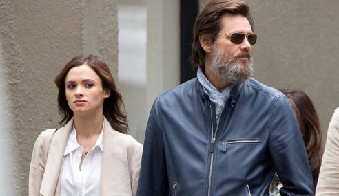 Bekas Kekasih Jim Carrey Bunuh Diri Kerana Putus Cinta?