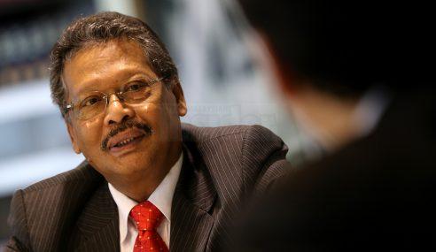 Peguam Negara Nafi Kematian Kevin Ada Kaitan Dengan 1MDB