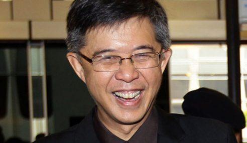 Tian Chua Diperintah Bela Diri Tuduhan Beri Ucapan Berbaur Hasutan
