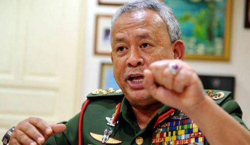 Anggota Tentera Ditamatkan Perkhidmatan Jika Terlibat IS