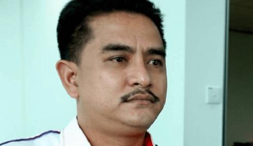 Ali Tinju Dibebas Dengan Jaminan Polis