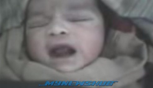 Video: Bayi Yang Baru Lahir Menyebut Kalimah Allah