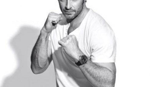 Hugh Jackman Mahu Tom Hardy Ganti Jadi Wolverine !