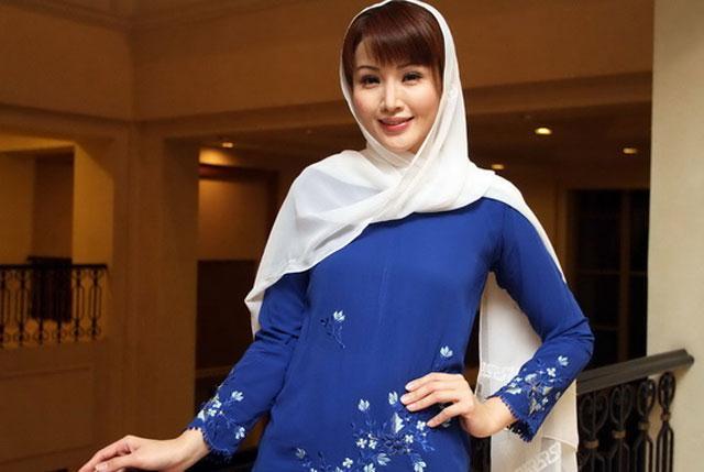 Desak PM Letak Jawatan: Soo Wincci Sedia Terima Padah - MYNEWSHUB