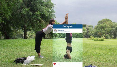 Realiti Di Sebalik Gambar Menarik Di Instagram