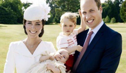 Putera William, Kate Bakal Timang Cahaya Mata Ketiga
