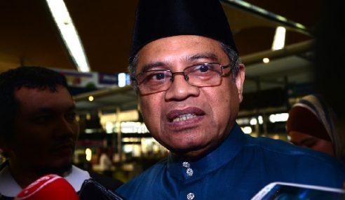 Jakim Nafi Khutbah Punca Lelaki Tampar Imam II Masjid Negara