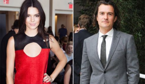 Orlando Bloom Dan Kendall Jenner Kini Berpacaran?