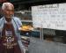 Pak Cik 92 Tahun Jual Mi Goreng RM2.50 Jadi Viral