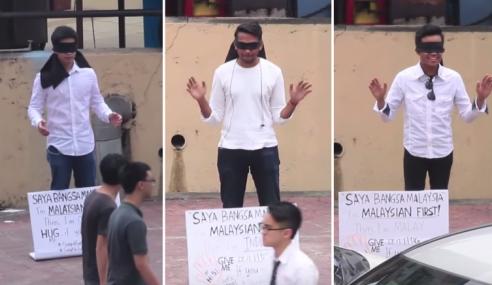 Video: Bukti Rakyat Malaysia Tak Suka Dengan Isu Perkauman