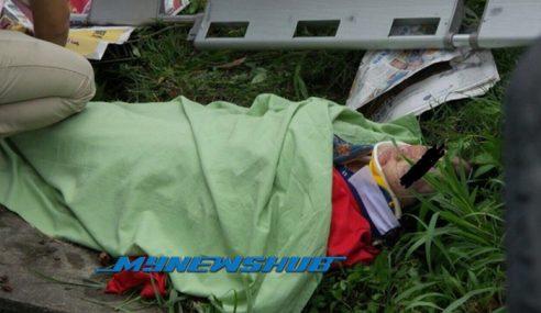 Gadis Cantik Dirogol Dan Dibuang Dalam Longkang Di Sabah!