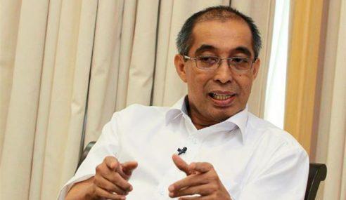 Tindakan Mahathir Memudaratkan UMNO, BN – Salleh