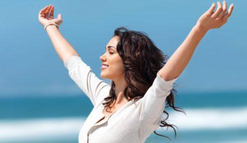 10 Helah Mudah Pastikan Tubuh Sentiasa Sihat