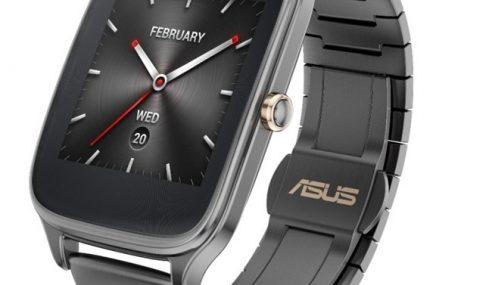 Asus Malaysia Akan Membawakan Zenwatch 2 Disember Ini
