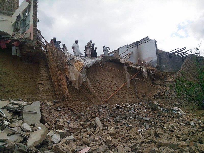 Najib Rakam Takziah Kepada Keluarga Terjejas Gempa Bumi