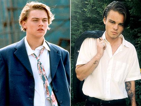 Muka Macam Leonardo DiCaprio, Lelaki Jadi Sensasi Internet